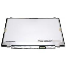 """Матрица для ноутбука 14.0"""" (1366x768) CMI N140BGE-LA3 Slim LED TN 40pin правый Матовая (ушки верх/низ)"""
