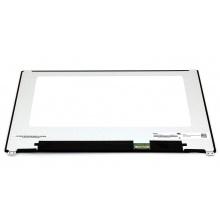 """Матрица для ноутбука 14.0"""" (1920x1080) CMI N140HCE-G52 Slim LED IPS 30pin eDP правый Матовая (ушки внизу)"""
