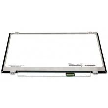 "Матрица для ноутбука 14.0"" (1920x1080) CMI N140HGE-EAA Slim LED TN 30pin eDP правый Матовая (320.4×205.1×3.0mm) (220cd/m²) (ушки верх/низ)"