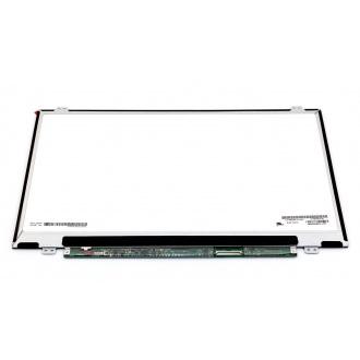 "Матрица для ноутбука 14.0"" (1366x768) LG LP140WH8-TLA1 Slim LED TN 40pin правый Глянцевая (ушки верх/низ)"