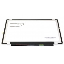 "Матрица для ноутбука 14.0"" (1600x900) AUO B140RTN03.0 Slim LED TN 30pin eDP правый Матовая (ушки верх/низ)"