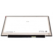 """Матрица для ноутбука 14.0"""" (2560x1440) AUO LP140QH1-SPD2 Slim LED IPS 40pin eDP правый Матовая (без крепежей)"""