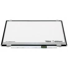 "Матрица для ноутбука 14.0"" (1366x768) CMI N140BGE-EB3 Slim LED TN 30pin eDP правый Глянцевая (ушки верх/низ)"