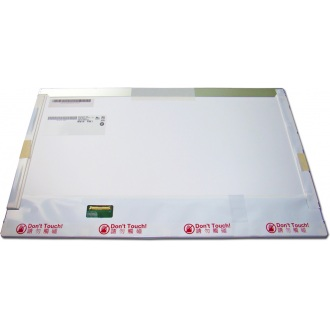 "Матрица для ноутбука 17.3"" (1600x900) AUO B173RW01 LED TN 40pin левый Матовая"