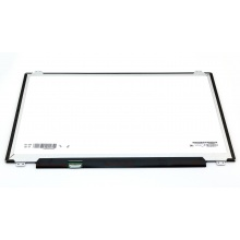 "Матрица для ноутбука 17.3"" (1920x1080) LG LP173WF4-SPF1 Slim LED IPS 30pin eDP левый Матовая (ушки верх/низ)"