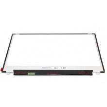 "Матрица для ноутбука 17.3"" (2560x1440) AUO B173QTN01.2 Slim LED 40pin eDP левый Матовая 120Hz (ушки верх/низ)"