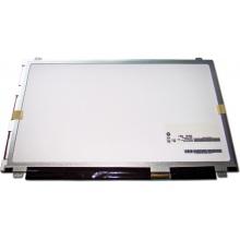 """Матрица для ноутбука 15.6"""" (1366x768) AUO B156XW03 Slim LED TN 40pin правый Глянцевая (ушки верх/низ)"""