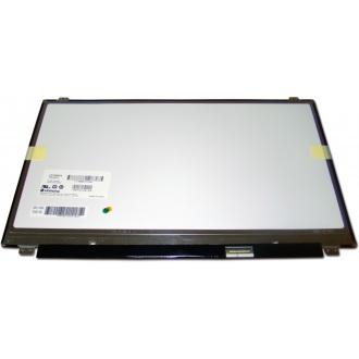 """Матрица для ноутбука 15.6"""" (1366x768) LG LP156WH3 Slim LED TN 40pin правый Глянцевая (ушки верх/низ)"""