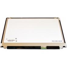 """Матрица для ноутбука 15.6"""" (1366x768) CMI N156B6-L0D Slim LED TN 40pin правый Глянцевая (ушки верх/низ)"""