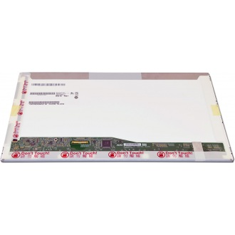 "Матрица для ноутбука 15.6"" (1600x900) AUO B156RW01 LED TN 40pin левый Глянцевая"