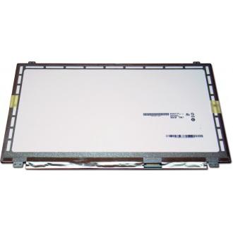 """Матрица для ноутбука 15.6"""" (1366x768) AUO B156XW04 Slim LED TN 40pin правый Матовая (ушки верх/низ)"""