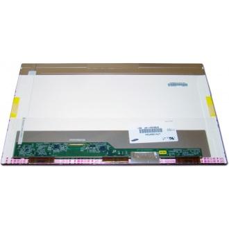 """Матрица для ноутбука 15.6"""" (1366x768) Samsung LTN156AT24 LED TN 40pin левый Глянцевая"""