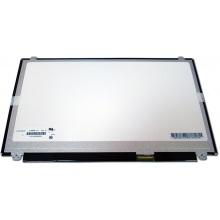"Матрица для ноутбука 15.6"" (1366x768) CMI N156BGE-L41 Slim LED TN 40pin правый Глянцевая (ушки верх/низ)"