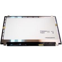 """Матрица для ноутбука 15.6"""" (1366x768) AUO B156XTN03 Slim LED TN 40pin правый Глянцевая (ушки верх/низ)"""