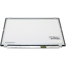 "Матрица для ноутбука 15.6"" (1920x1080) CMI N156HGE-LB1 Slim LED TN 40pin правый Глянцевая (ушки верх/низ)"