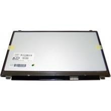 "Матрица для ноутбука 15.6"" (1366x768) LG LP156WH3 Slim LED TN 40pin правый Матовая (ушки верх/низ)"