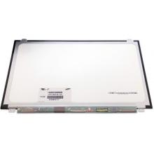 """Матрица для ноутбука 15.6"""" (1366x768) Samsung LTN156AT30 Slim LED TN 40pin правый Глянцевая (ушки верх/низ)"""