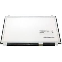 "Матрица для ноутбука 15.6"" (1366x768) AUO B156XW04 V.7 Slim LED TN 30pin eDP правый Глянцевая (ушки верх/низ)"