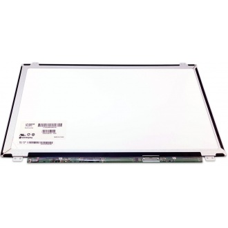 "Матрица для ноутбука 15.6"" (1366x768) LG LP156WHB-TLD1 Slim LED TN 40pin правый Матовая (ушки верх/низ)"