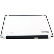 """Матрица для ноутбука 15.6"""" (1920x1080) LG LP156WF6-SPA1 Slim LED IPS 30pin eDP правый Глянцевая (ушки верх/низ) УЦЕНКА"""