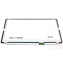 """Матрица для ноутбука 15.6"""" (1366x768) CMI N156BGE-L31 Slim LED TN 40pin правый Матовая (ушки верх/низ)"""