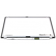 "Матрица для ноутбука 15.6"" (1920x1080) CMI N156HGE-LG1 Slim LED TN 40pin правый Матовая (ушки верх/низ)"