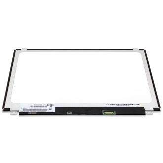 """Матрица для ноутбука 15.6"""" (1366x768) BOE-Hydis NT156WHM-N12 Slim LED TN 30pin eDP правый Глянцевая (ушки верх/низ)"""