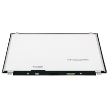 "Матрица для ноутбука 15.6"" (1366x768) Samsung LTN156AT35 Slim LED TN 40pin правый Матовая (ушки верх/низ)"
