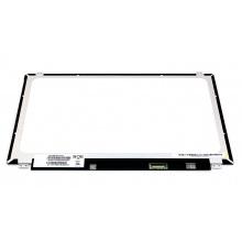 """Матрица для ноутбука 15.6"""" (1920x1080) BOE-Hydis NV156FHM-N41 Slim LED IPS 30pin eDP правый Матовая (ушки верх/низ)"""