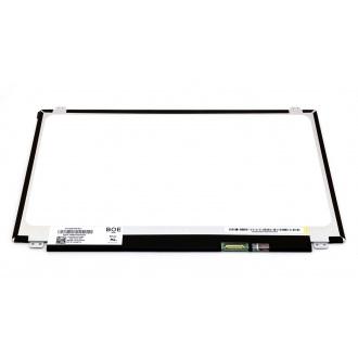 """Матрица для ноутбука 15.6"""" (1920x1080) BOE NT156FHM-N41 Slim LED TN 30pin eDP правый Матовая (ушки верх/низ)"""