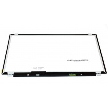 """Матрица для ноутбука 15.6"""" (1366x768) Samsung LTN156AT39 Slim LED TN 30pin eDP правый Глянцевая (ушки верх/низ)"""