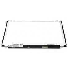 """Матрица для ноутбука 15.6"""" (1366x768) BOE-Hydis NT156WHM-N32 Slim LED TN 30pin eDP правый Глянцевая (ушки верх/низ)"""