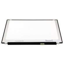 "Матрица для ноутбука 15.6"" (1366x768) CMI N156BGA-EB2 Slim LED TN 30pin eDP правый Глянцевая (ушки верх/низ)"