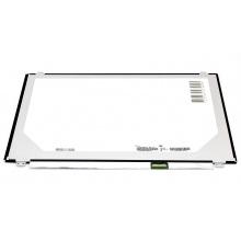 "Матрица для ноутбука 15.6"" (1920x1080) CMI N156HGE-EA2 Slim LED TN 30pin eDP правый Матовая (ушки верх/низ)"