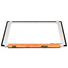 """Матрица для ноутбука 15.6"""" (1920x1080) BOE-Hydis NV156FHM-T10 + Touch FHD Slim LED IPS 40pin eDP правый Глянцевая (ушки верх/низ)"""
