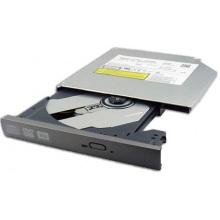 DVD-RW накопитель для ноутбука SATA Toshiba (12.7mm)