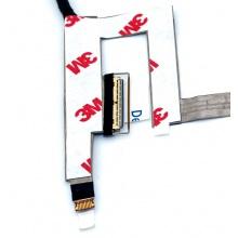 Шлейф матрицы для ноутбука DELL Inspiron 5368 5378 5379 40pin eDP LED Cam Mic
