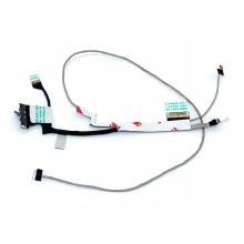 Шлейф матрицы для ноутбука DELL Inspiron 7568 30pin eDP LED Cam Mic