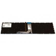 Клавиатура для ноутбука MSI GT62 GT72 GS60 GS70 GE62 GE72 GL62 GL72 GP62 GP72 WS60 BLACK RU BackLight