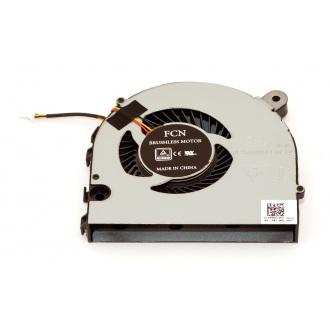 Вентилятор для ноутбука ACER Aspire VX5-591G 5V 0.5A 3pin (для GPU)