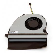 Вентилятор для ноутбука ASUS GL552 GL552VW GL552V GL552J GL552JX ZX50 ZX50J ZX50JX 5V 0,45A 4pin