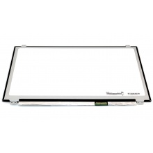 """Матрица для ноутбука 15.6"""" (1366x768) CMI N156BGN-E41 + Touch Slim LED TN 40pin eDP правый Глянцевая (ушки верх/низ)"""