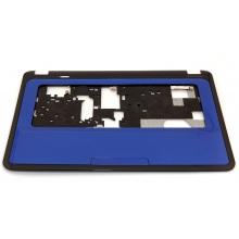 Верхняя крышка корпуса HP Pavilion G6-1000 BLUE