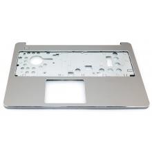 Верхняя крышка корпуса Dell Inspiron 7537 серебристая