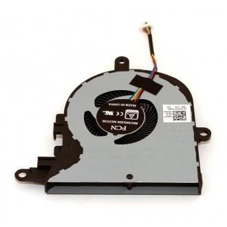 Вентилятор для ноутбука DELL Inspiron 5570 5575 Latitude 3590 5V 0.5A 4pin (AMD дискретное видео)