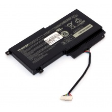 Батарея для ноутбука TOSHIBA Satellite L50-A P55 S55 / 14.4V 2838mAh (43Wh) BLACK ORG (PA5107U-1BRS)