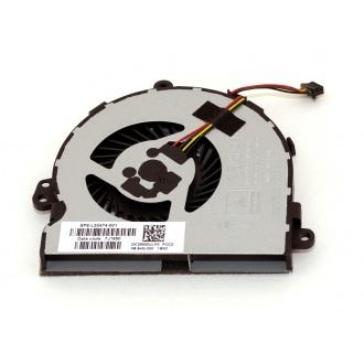 Вентилятор для ноутбука HP 250 G7 255 G7 15-da 15-db Pavilion 15-dr 15-dx 15-ds 5V 0.4A 4pin
