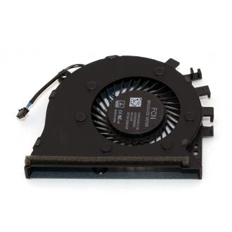 Вентилятор для ноутбука HP 17-ca 17-by 5V 0.5A 4pin