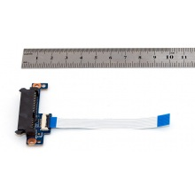 Шлейф HDD для ноутбука HP 250 G6 255 G6 Pavilion 15-bs 15-bw 15t-br SATA