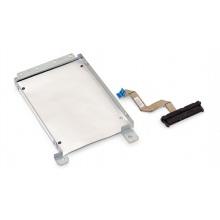 Шлейф HDD с креплением для ноутбука Lenovo IdeaPad S145-15IWL S145-15IIL S145-15IGM S145-15AST S145-15API SATA